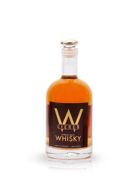 Whyskiy Single Malt