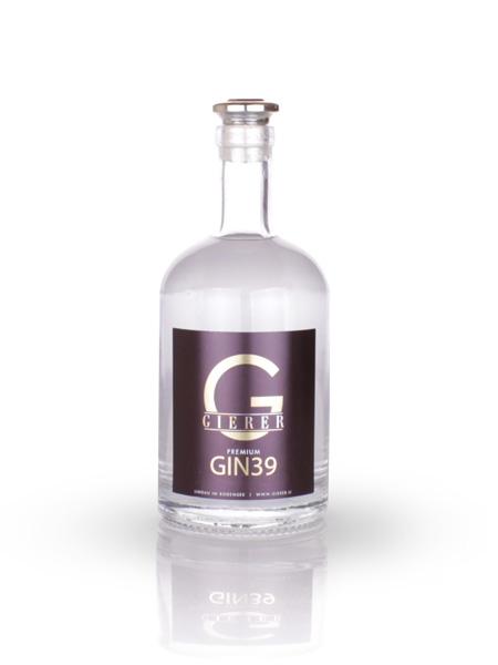 Bild Premium GIN 39